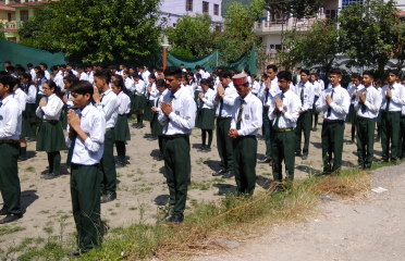 Ambition Classes Senior Secondary School  Mohal
