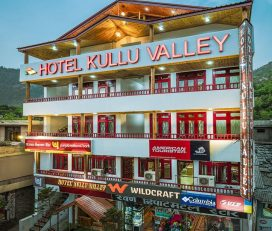 Hotel Kullu Valley