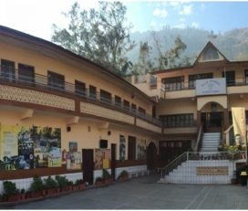 Our Lady of The Snows School Kullu